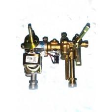 Газовый и водяной узел Zanussi GWH 12 (501132008640)