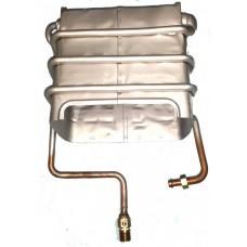 Теплообменник Zanussi GWH 10 Fonte.  Производства Тула. (501151009000)