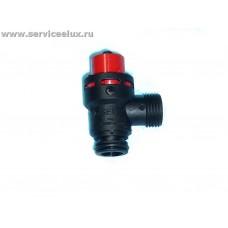 Предохранительный клапан для GBA...  GBT... (25-00131)