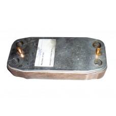 Пластинчатый теплообменник ГВС для GKT183/243 Comfort L (285994)
