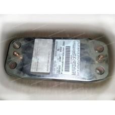 Пластинчатый теплообменник ГВС для GKT303 Comfort L (286942)