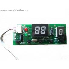 Плата дисплея для Electrolux EWH 30-100 FormaxDL (353020200345)