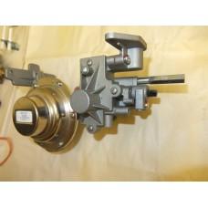 Газовый  узел для ELECTROLUX GWH 285 ERN NanoPro. (SG008368)